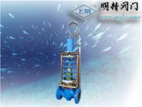 冷卻型自力式溫度調節閥 ZZWP