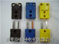 K、J、T型插头 K、J、T型