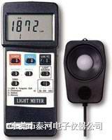 LX-107智慧型照度计