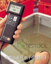 电导率测试仪testo 240