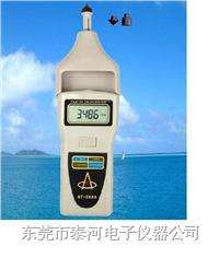 DT-2856  激光/接触转速表