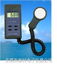 数字照度计 LX-9626