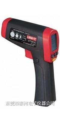 红外测温仪UT301C