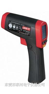 UT302C红外测温仪