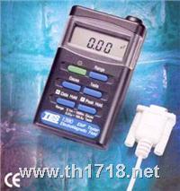 电磁场强度测试器TES-1391