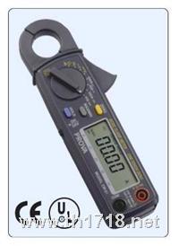 低电流交直流钳表CM-01