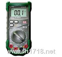 ms8269 宽电容电感量程数字表