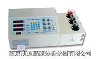 KDS-3B微机高速分析仪