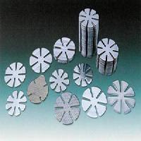 锌合金精磨片