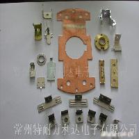 有色金属制品,冲压件,通用五金配件
