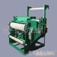不锈钢丝电焊网机