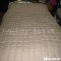 羽绒/化纤毯子