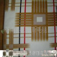 礼品类双面绒毯(可委托加工)