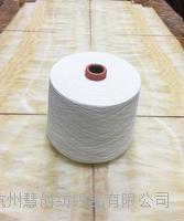 粘棉紗40S 40/60
