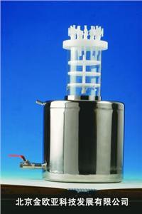 12孔大容量固相萃取儀