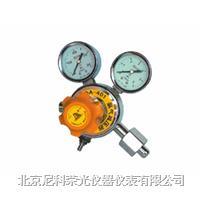 NH3氨气不锈钢减压器 YQA-401 YQA-441