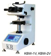 KB顯微維氏硬度計 KBW-1V