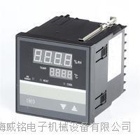 上海 威铭 温度湿度测量控制打印仪表