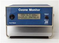 M205双光束紫外臭氧监测仪
