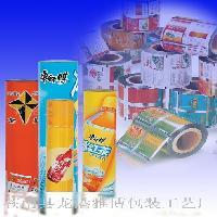 包装膜、印刷膜