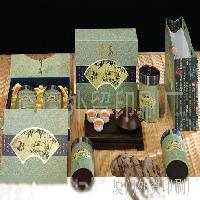 清高系列包装盒印刷