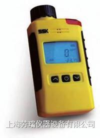 SSK-10系列便携式气体检测仪 SSK-10系列