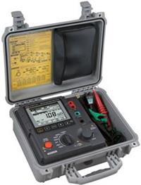 KEW3128 絕緣電阻測試儀 KEW3128