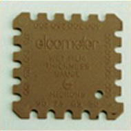 Elcometer 154塑料湿膜梳 Elcometer 154