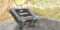 便攜式高性能地質透視儀 SIR-4000