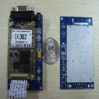 GPRS/CDMA DTU(TCP/IP MODEM,透明传输,自主开发)
