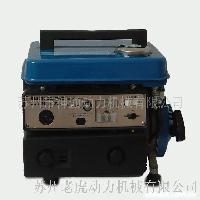 LG1000汽油发电机