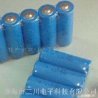ER14250, ER17500电池