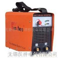 HM125逆变式直流手工弧焊机