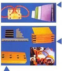 绝缘材料产品 *