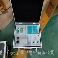 自动变频抗干扰介质损耗测试仪 WT2000C