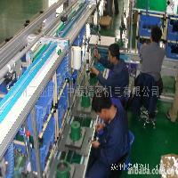 工业自动化非标设备制造