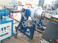 PE250管材生产线