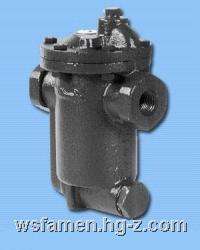 蒸汽疏水阀疏水器
