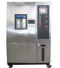 厦门德仪专业生产批发DEJG-150冷热交变实验机