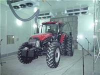 拖拉机高低温环境实验舱