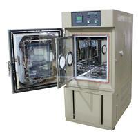 玻璃门高低温试验箱PU-100