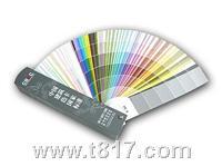 中国建筑色卡/中国常用建筑色卡 China Constructional Color Card