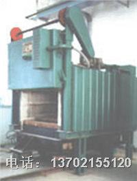 翻转台车式电阻炉(天津) RT2-120-6