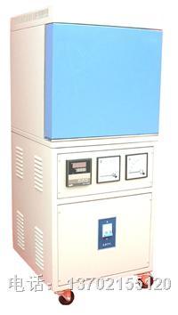 1000℃-1200℃智能纤维电阻炉 SX3-4-10A ,SX3-5-12A