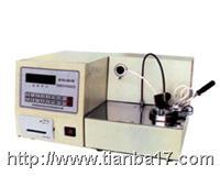 SYD-261B 闭口闪点试验器(数显) SYD-261B