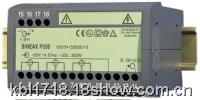 接线图(GMC) SINEAXP530/Q531