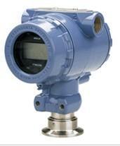羅斯蒙特2090F衛生壓力變送器