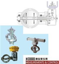 V-5512系列橡胶密封型角行程控制阀 V-5512