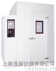 可程式高低温恒温试验室