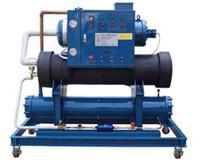 開放式工業冷水機